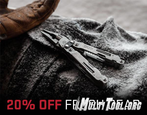 SOG Presidents Day Sale